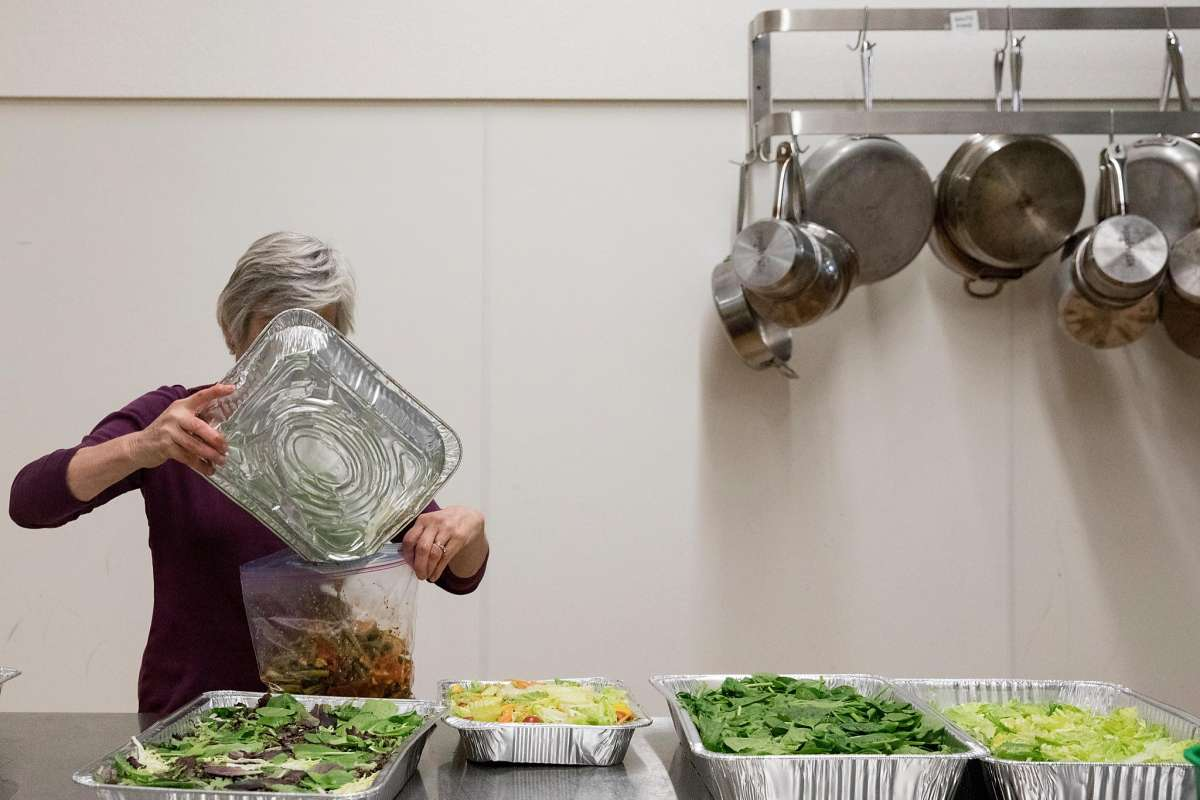 SF Chronicle – Bay Area developing ambitious new tools to reduce hunger