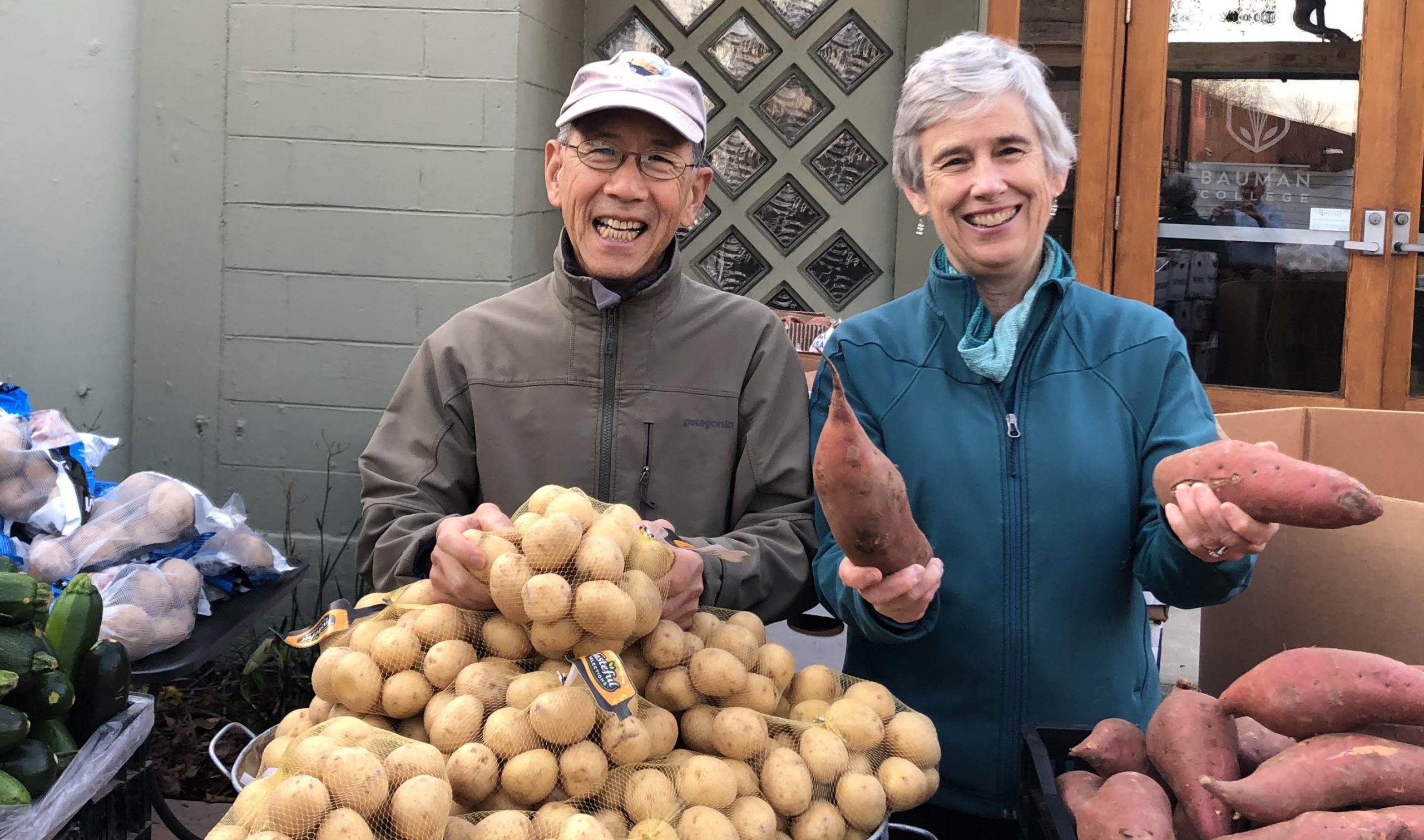Major Hunger-Relief Investment Will Help Alleviate Growing Food Insecurity in Berkeley